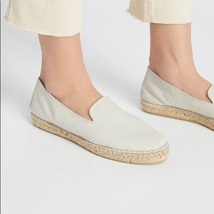 Free People Laure Canyon Espadrille 💫host pick✨